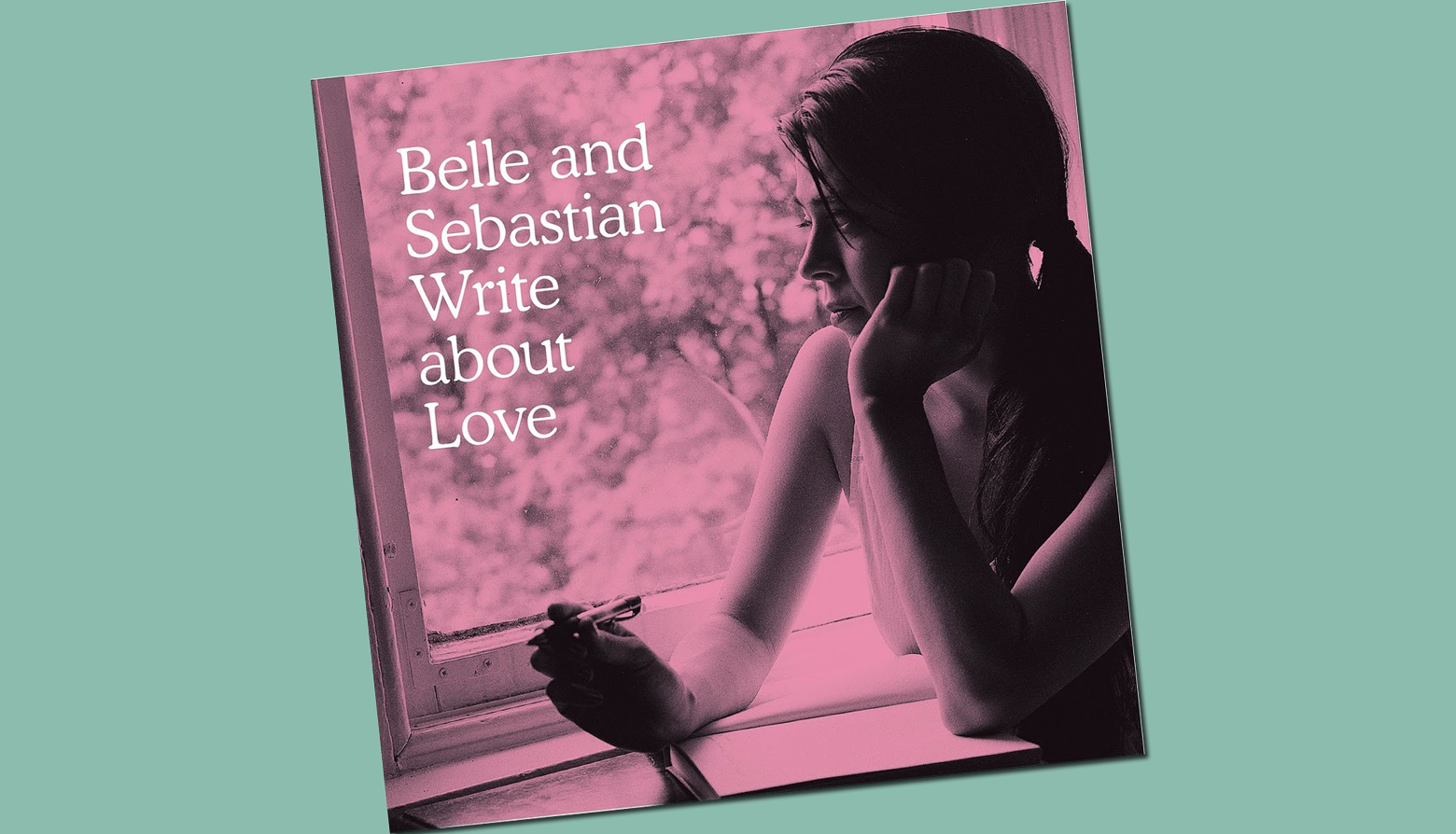 write-about-love