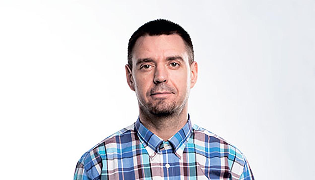 Сергей Михалок: «Людей интересуют картинки, а не суть вещей»