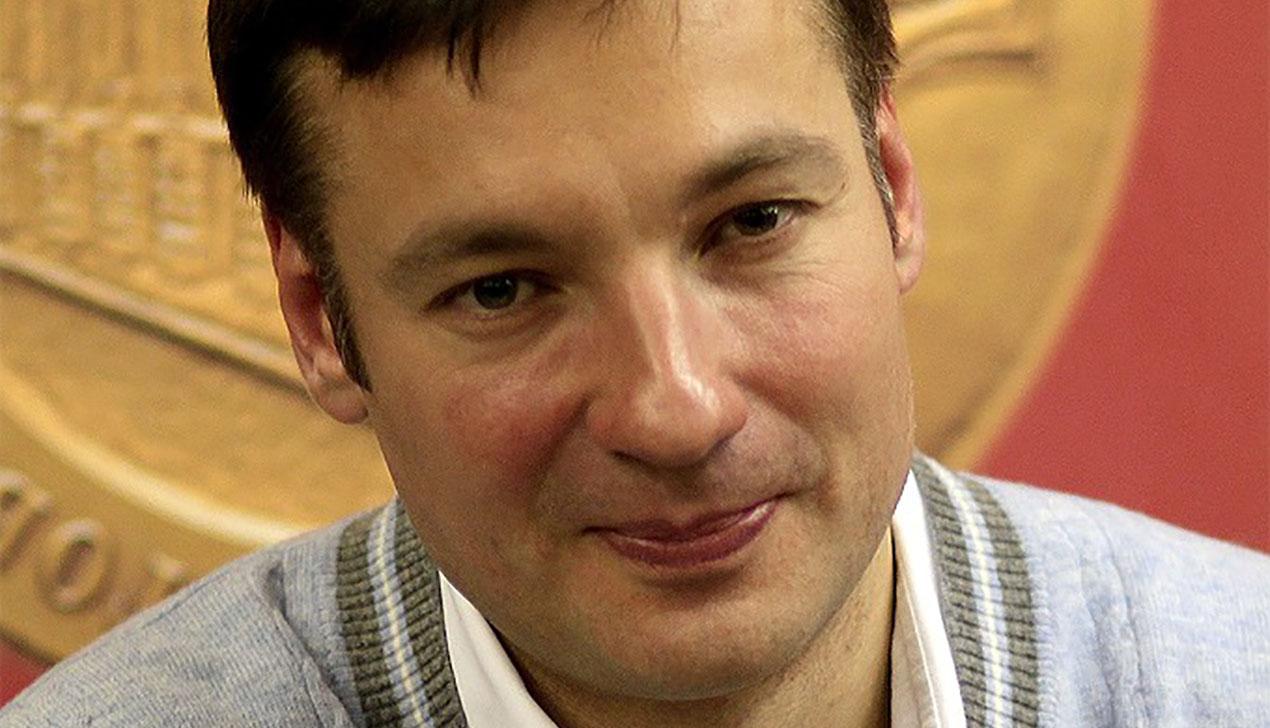 Писатель Павел Санаев: получилась полная депрессуха