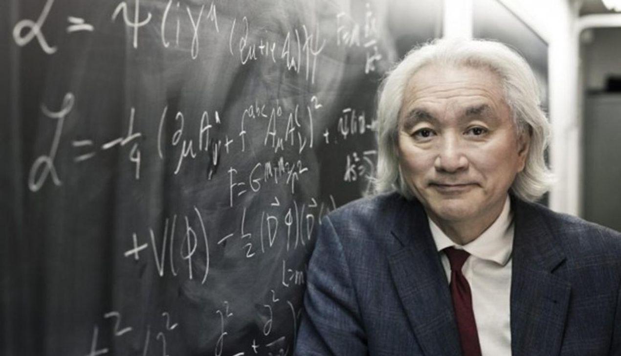 Профессор Мичио Каку:«Атомная энергетика — это договор Фауста»