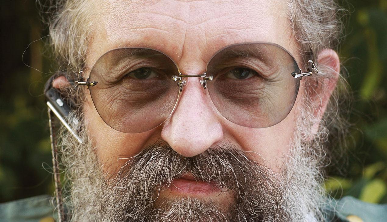 Анатолий Вассерман: «Если в интернете мой образ используют в некоммерческих целях — меня это не беспокоит»