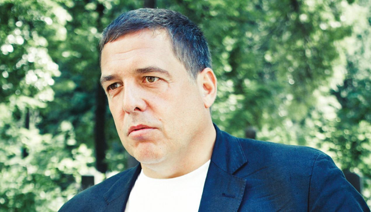 Телеведущий Александр Любимов: «Каждый выпуск «Взгляда» был компромиссом»