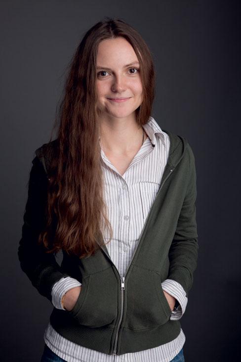 Ольга Гареева