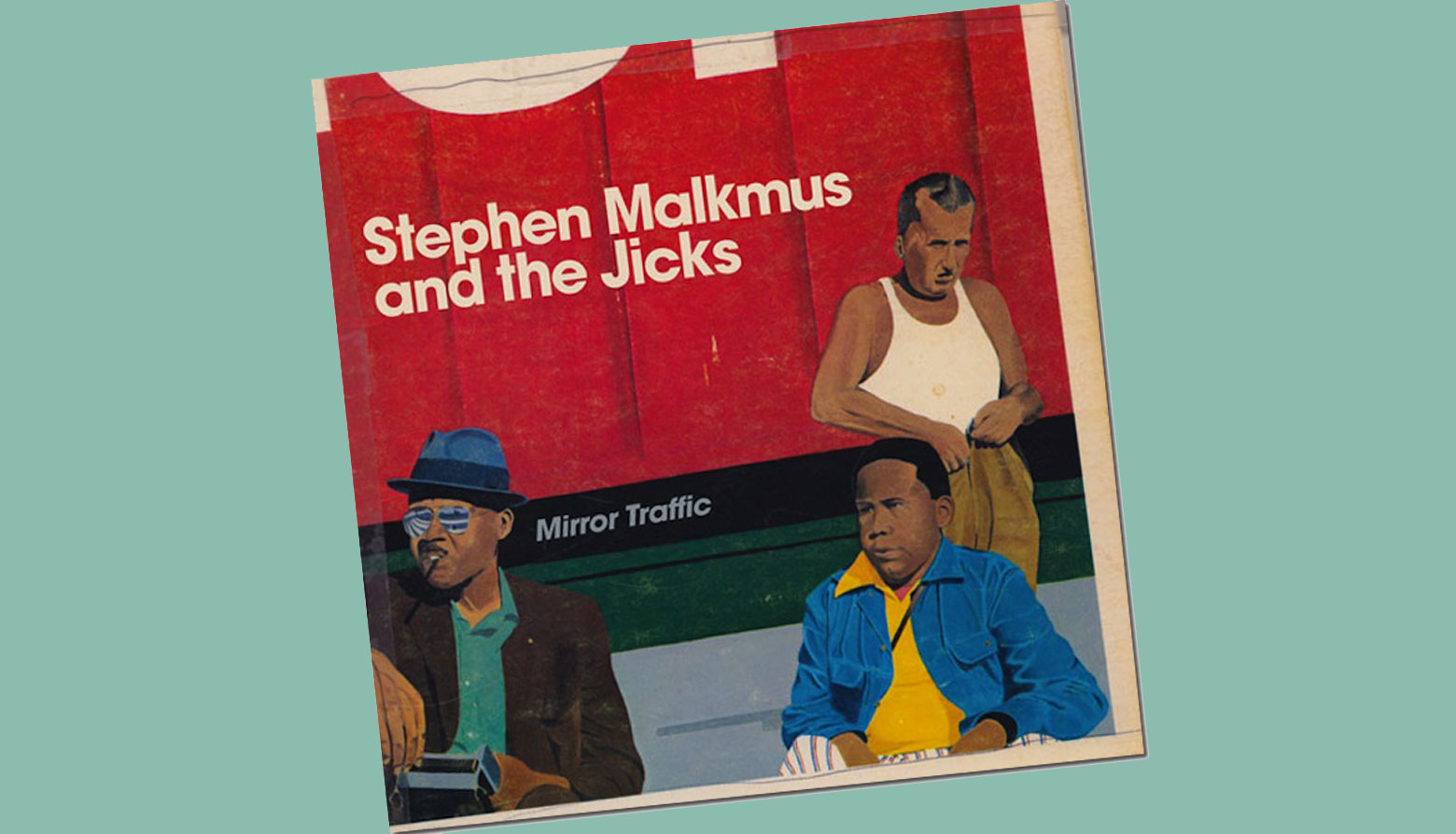 Stephen-Malkmus-And-The-Jicks-Mirror-Traffic