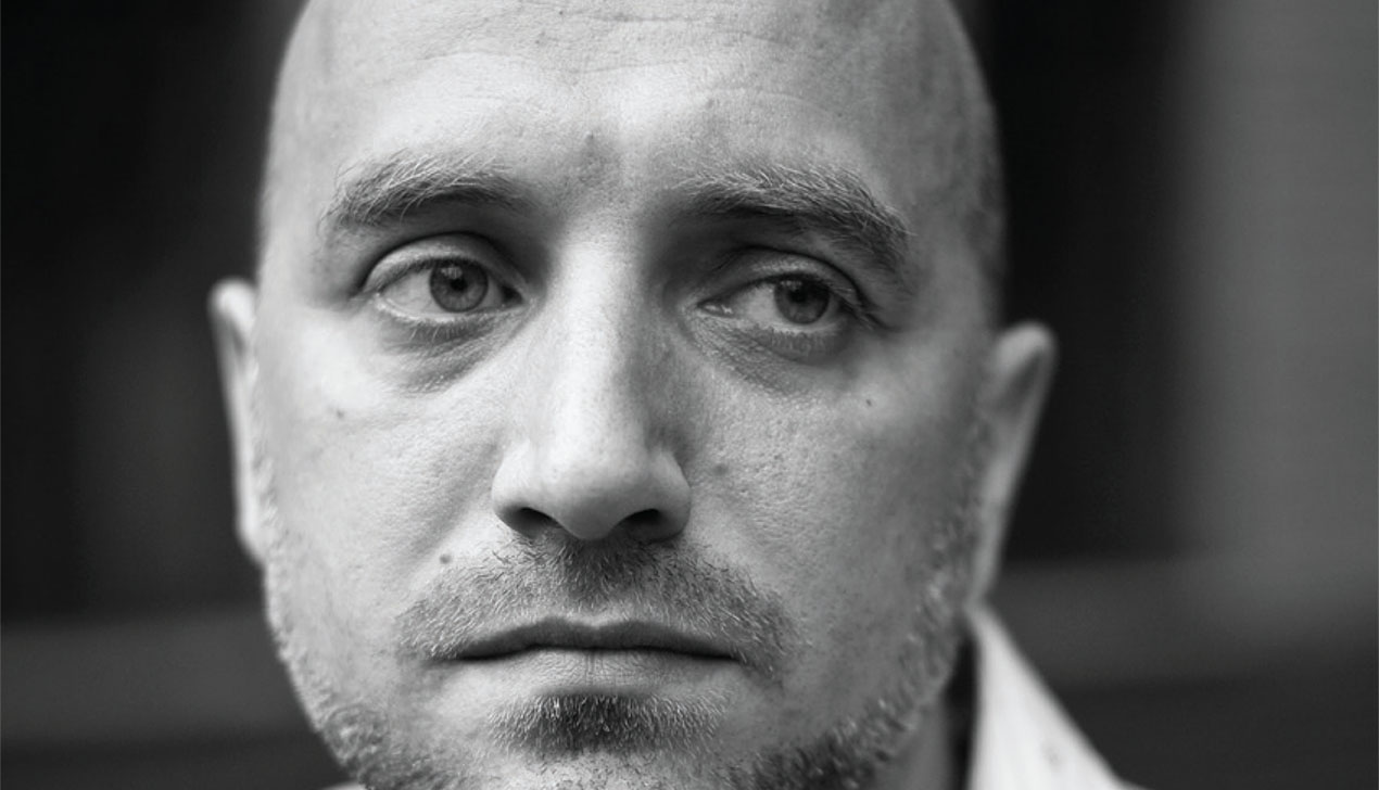 Писатель Захар Прилепин: «Путин сказал, мягко говоря, неправду»