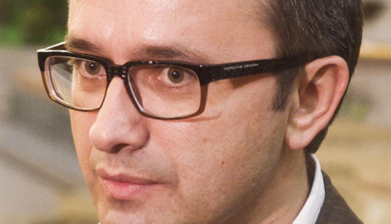 Режиссер Андрей Звягинцев: «Я исхожу из других начал»