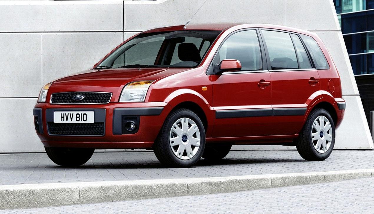 «Народный» Ford Fusion