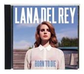La­na Del Rey Born To Die