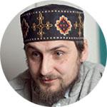 Павел Сердюк