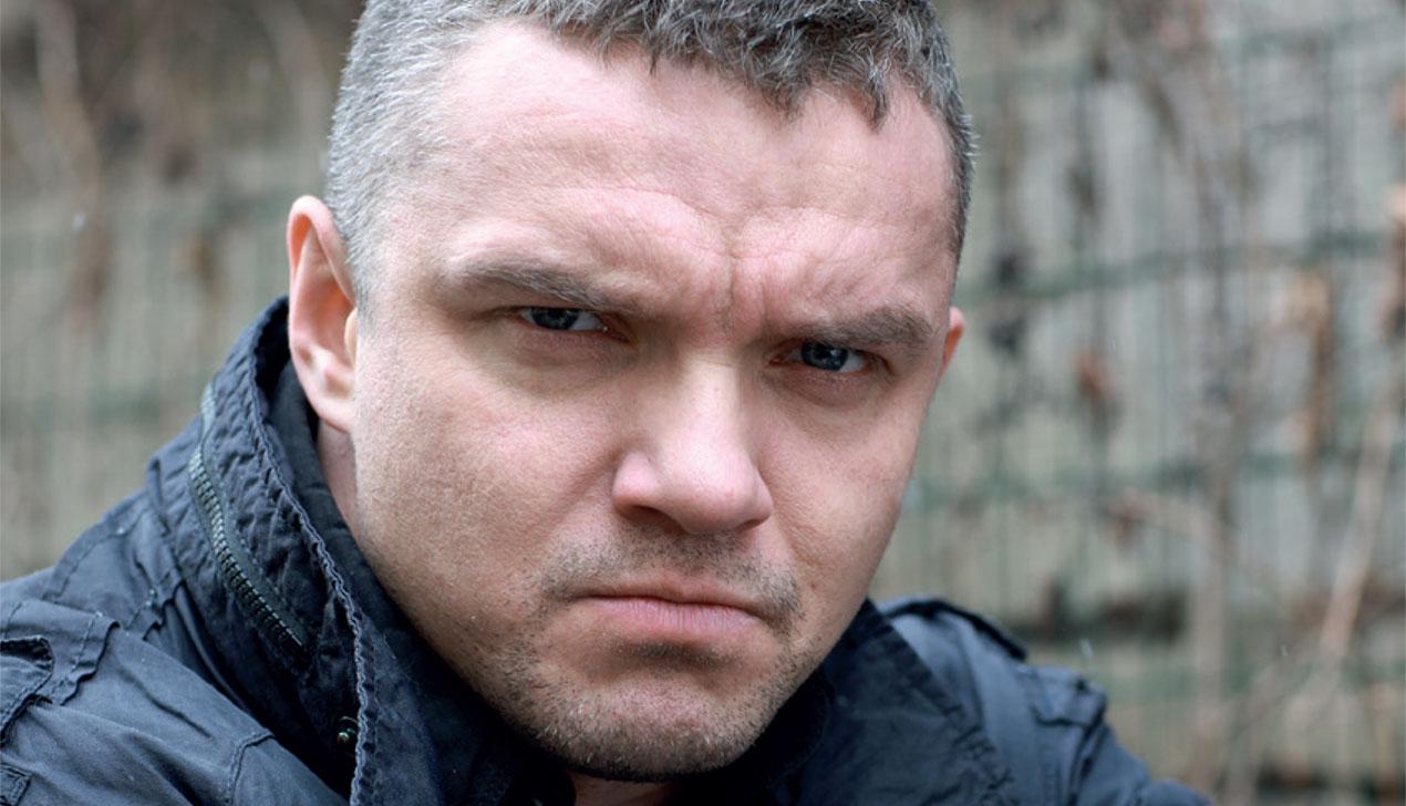 Актер Владимир Епифанцев: «Я вообще не из людей…»