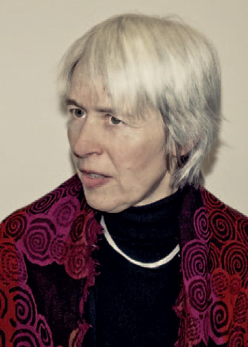 Катарина Раабе