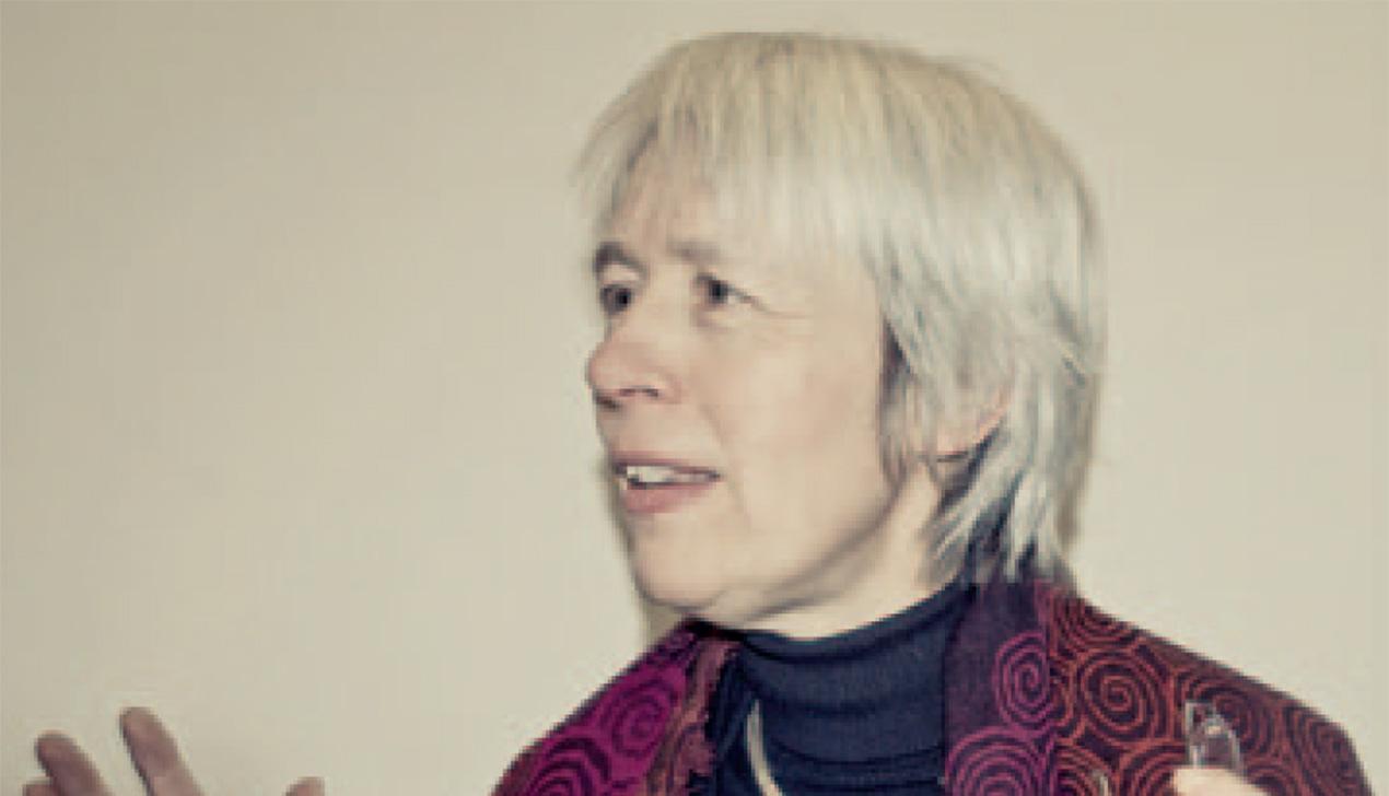 Редактор издательства Катарина Раабе: «Писать не в стол, а в Европу»