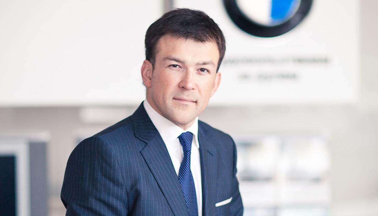 Бизнесмен Игорь Князев: «Поклонникам BMW и MINI мы предложим первоклассный уровень сервиса»