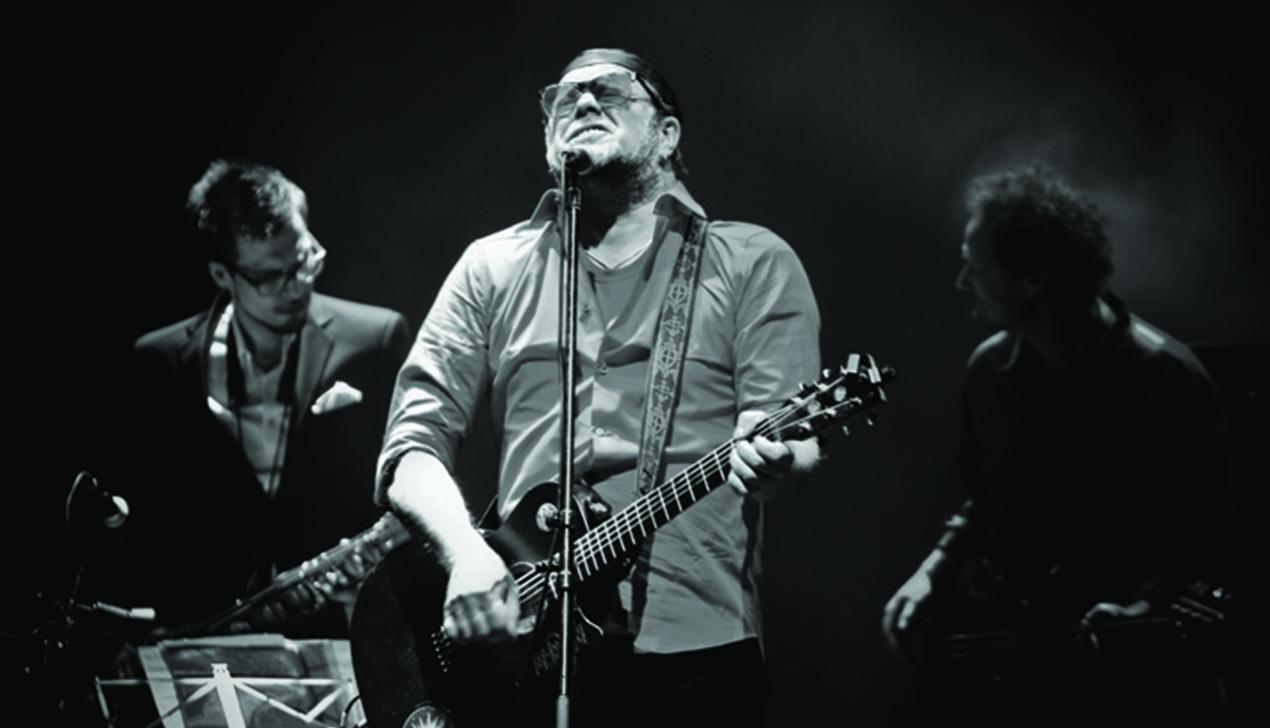 Мысли по поводу: музыкант Борис Гребенщиков