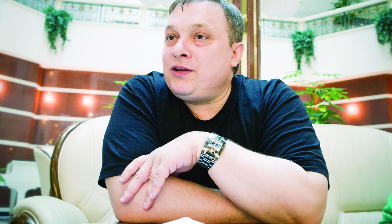 Создатель группы «Ласковый май»: «Я был «племянником» Горбачева»