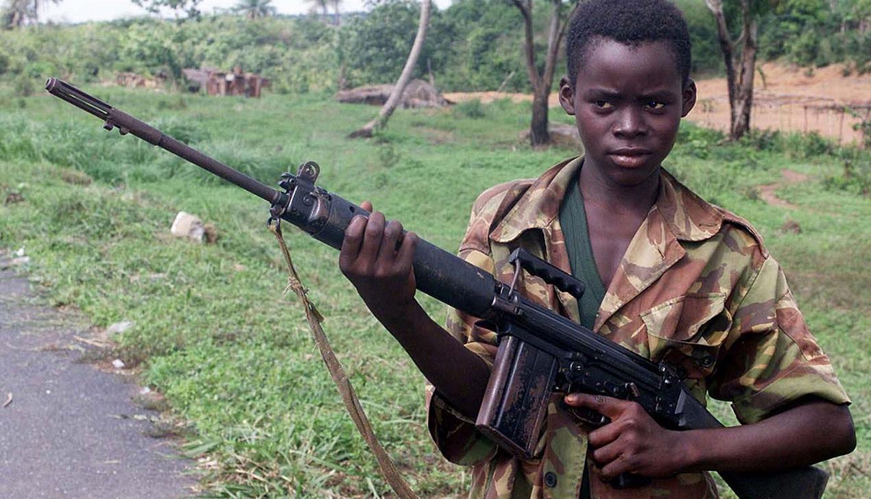 Правозащитник Кит Сноу: «Для США выгодно искусственно поддерживать конфликты в Африке»