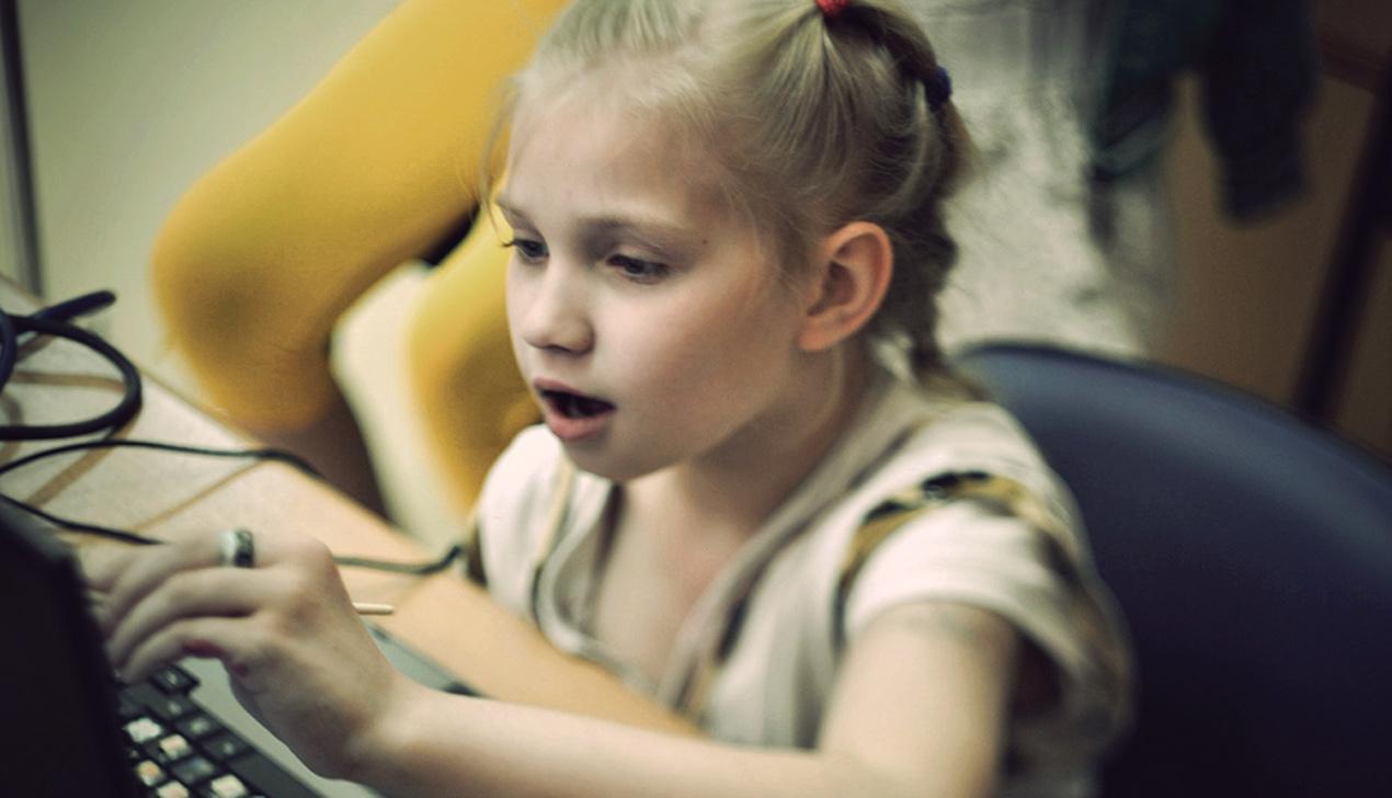 Смертельно больные дети снимают в «Боровлянах» анимационные фильмы