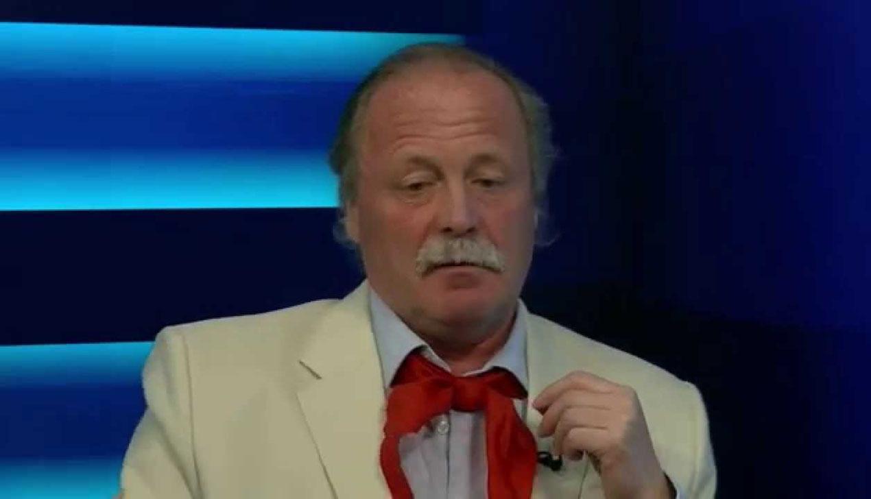 Мысли по поводу. Юрий Пудышев, капитан минского «Динамо», чемпиона СССР 1982 года