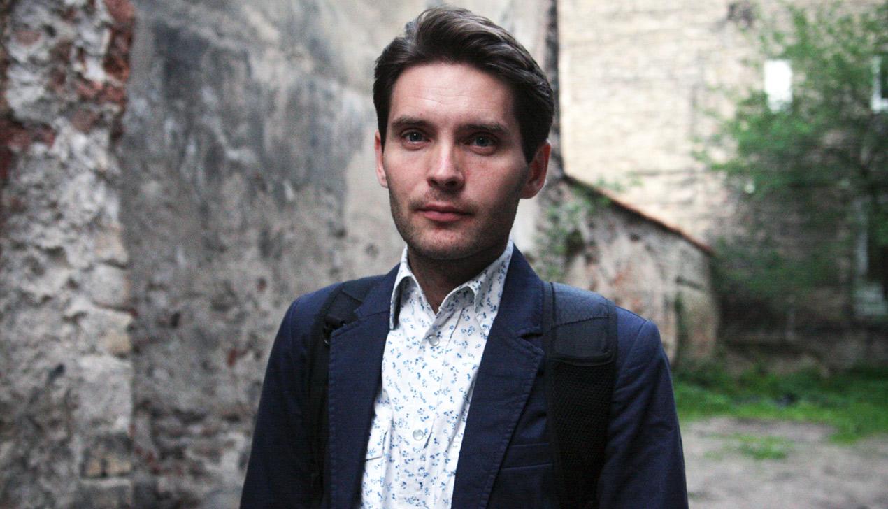Виктор Мартинович:  «Беллит не знают на Западе. Нам категорически не хватает переводчиков на другие языки»