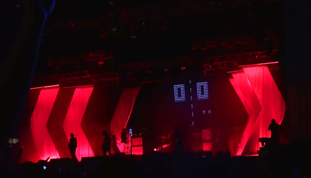 Татьяна Замировская о последнем альбоме The Strokes «Comedown Machine»