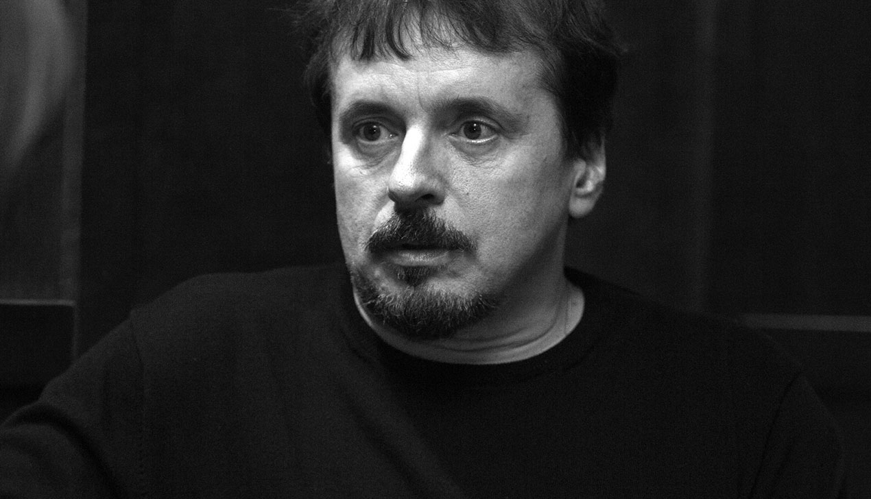 Сергей Филимонов: «Если речь заходила о фальши и гламуре, наш девиз был: «Никакого спуску!»