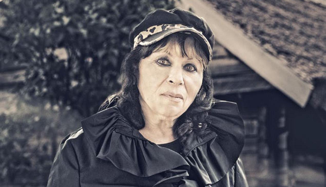 София Гройсман: «Я родилась в Беларуси, поэтому тоже осталась чистой»