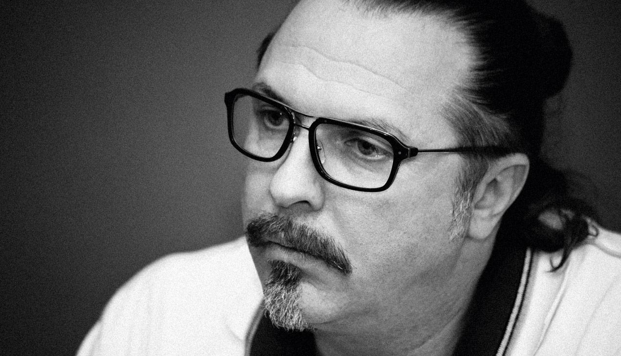 Режиссер Юрий Грымов: «Обидно, что многие уже не думают по-русски»
