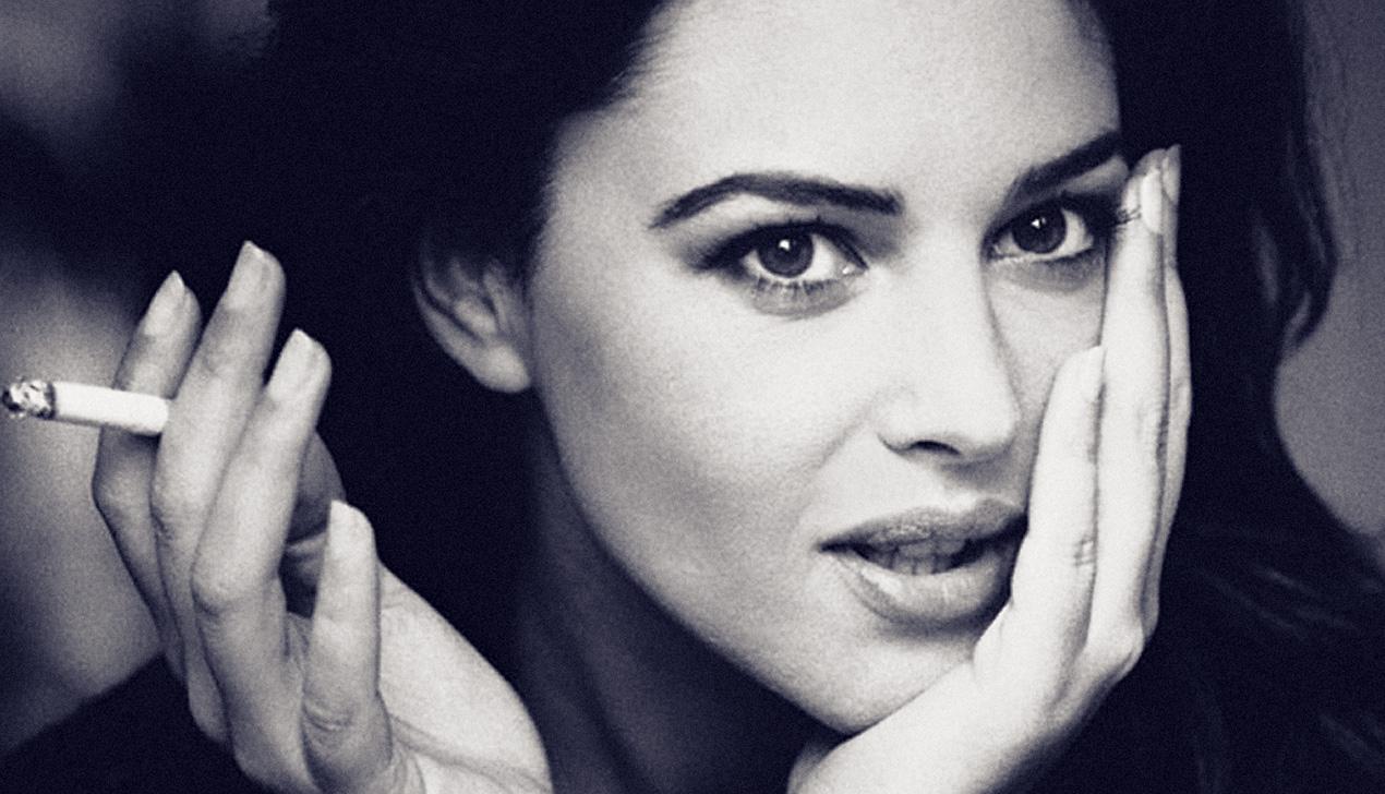 Моника Беллуччи: «Быть красивой – это титанический труд»