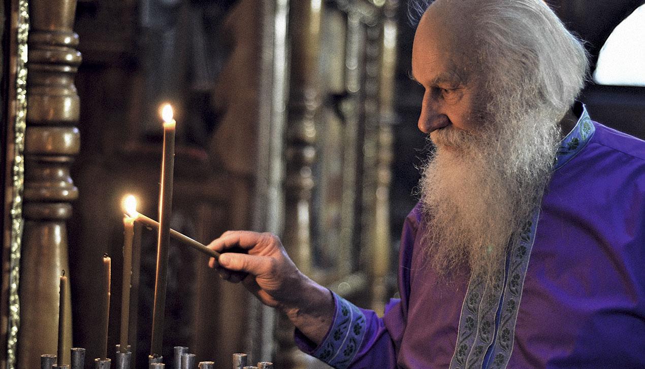 Староверы. Главред «Большого» едет в белорусский центр старообрядчества
