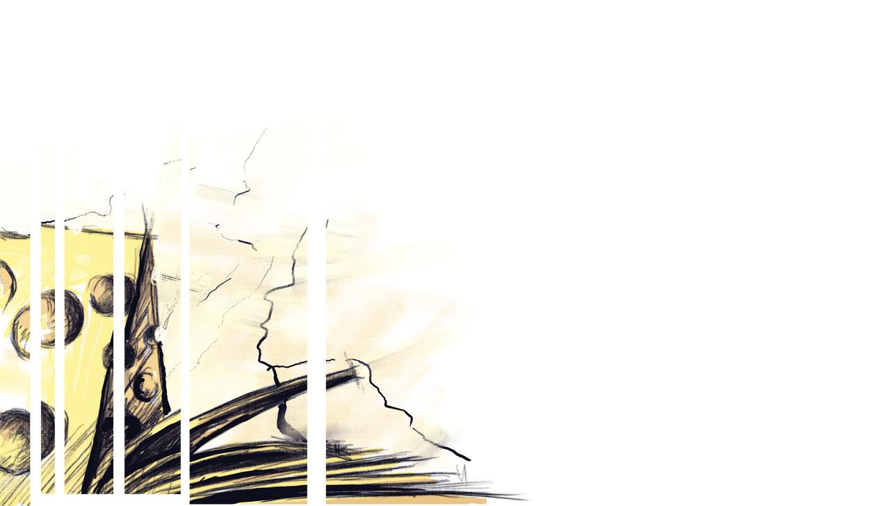 Национальный изюм. Колонка Евгении Добровой