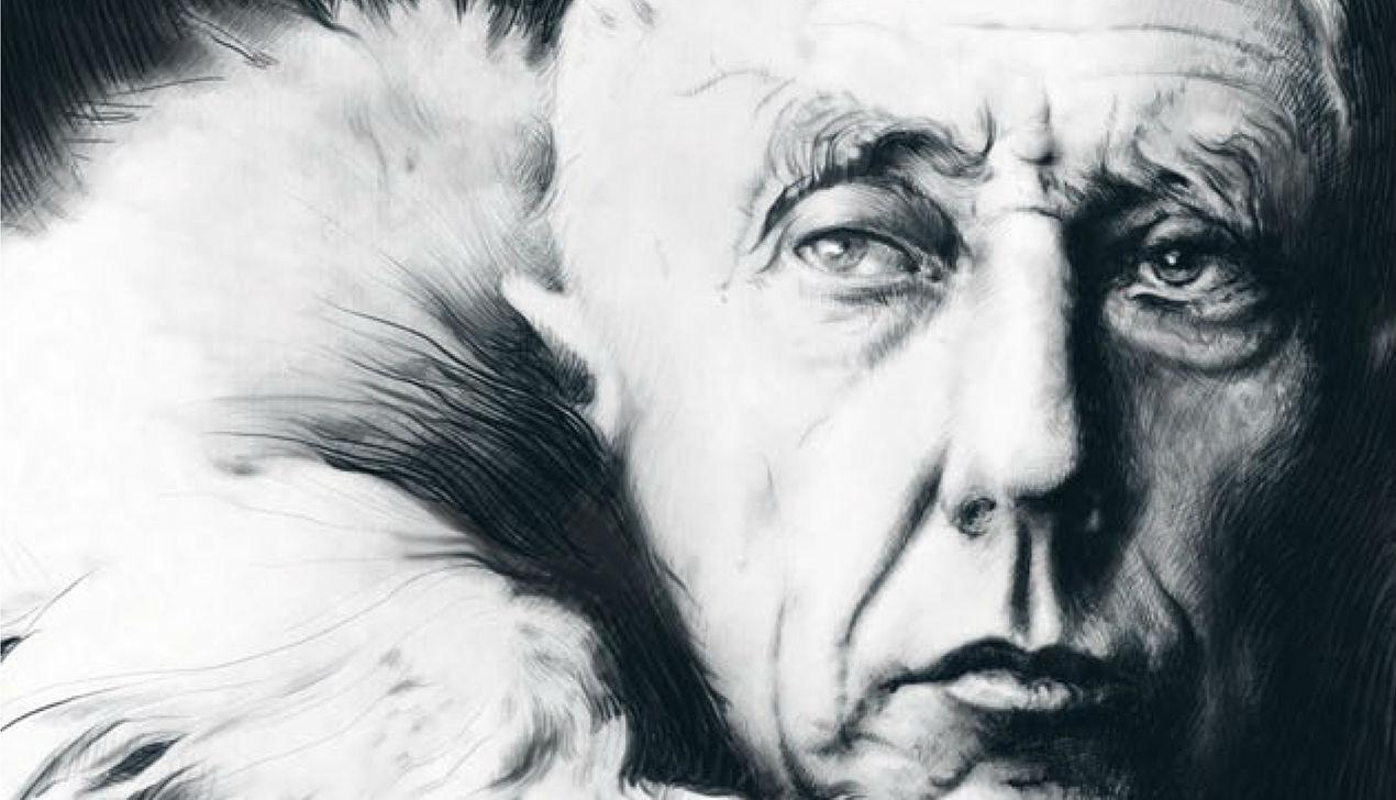 Путешественник и первооткрыватель Руаль Амундсен: «Собаку можно кормить собакой!»