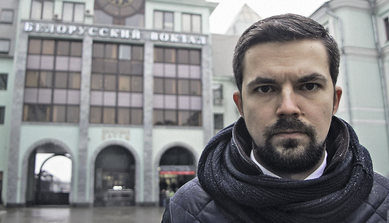 Саша Филипенко: «Издателей в Беларуси примерно столько же, сколько первых ракеток мира»