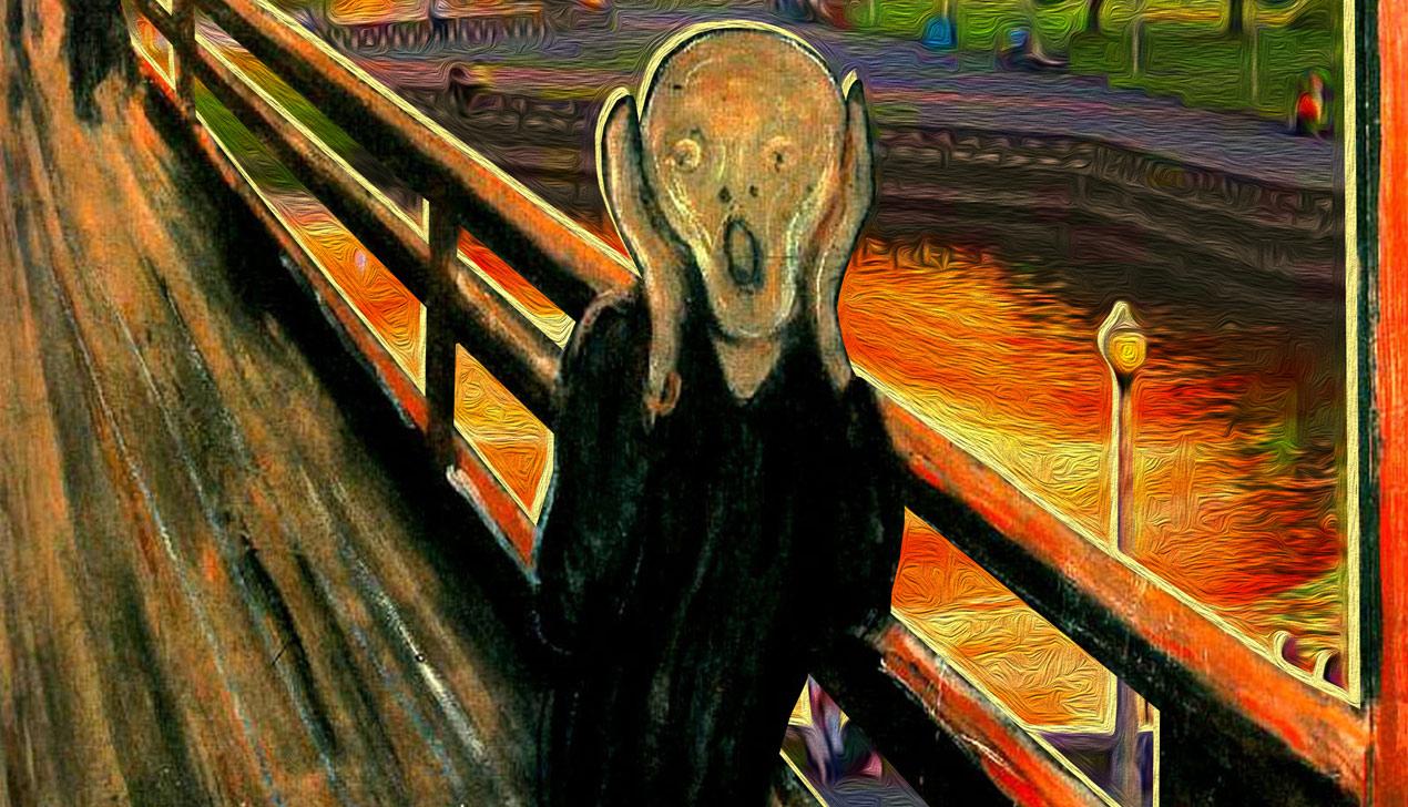 Одни расстройства: самые распространенные психические заболевания белорусов