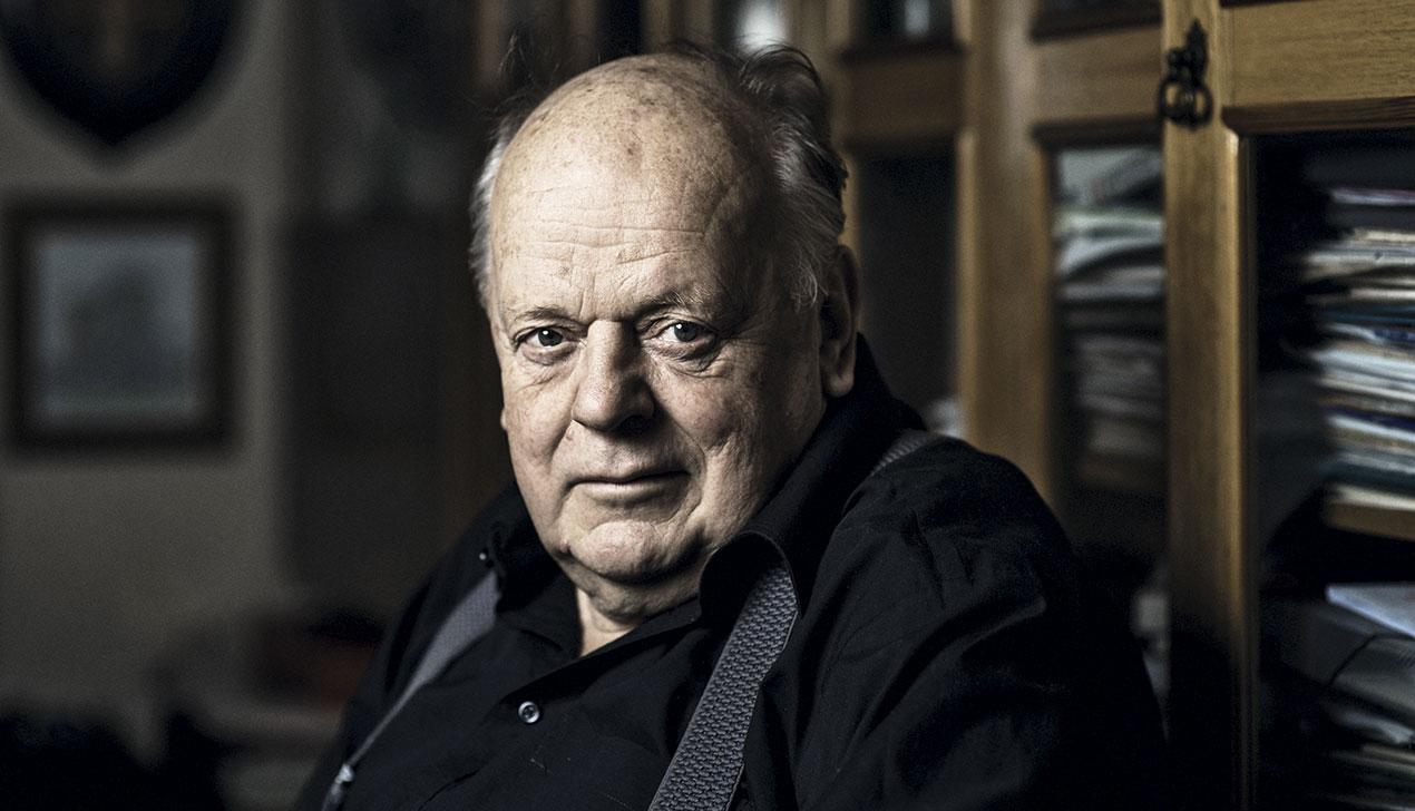 Станислав Шушкевич: «Люди до сих пор живут в СССР»