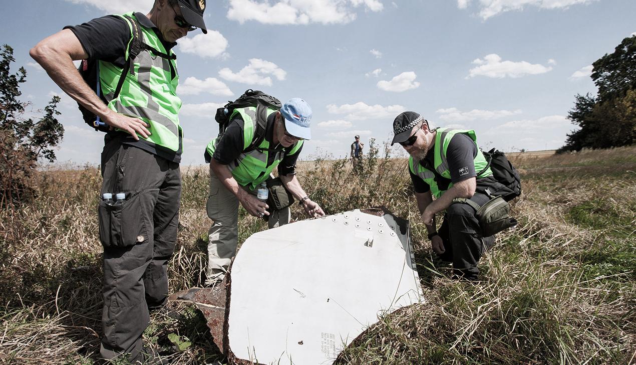 Не только малайзийский Boeing: десять самых таинственных авиакатастроф в истории