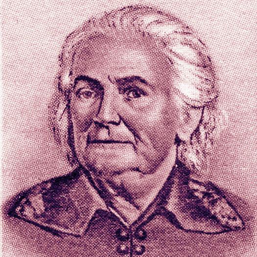 Клара Цеткин-4
