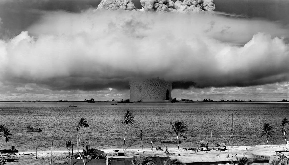 На грани: 8 случаев, когда мир был на волосок от ядерной войны