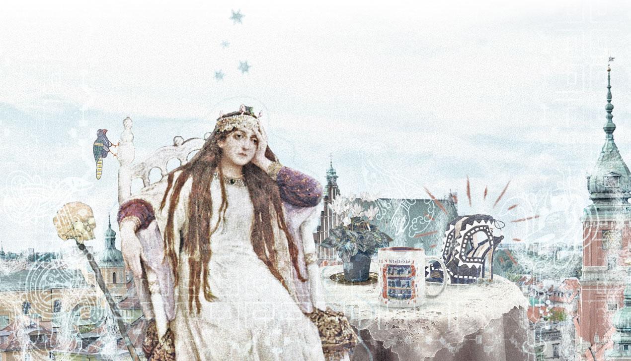 Сказки. Колонка Евгении Добровой