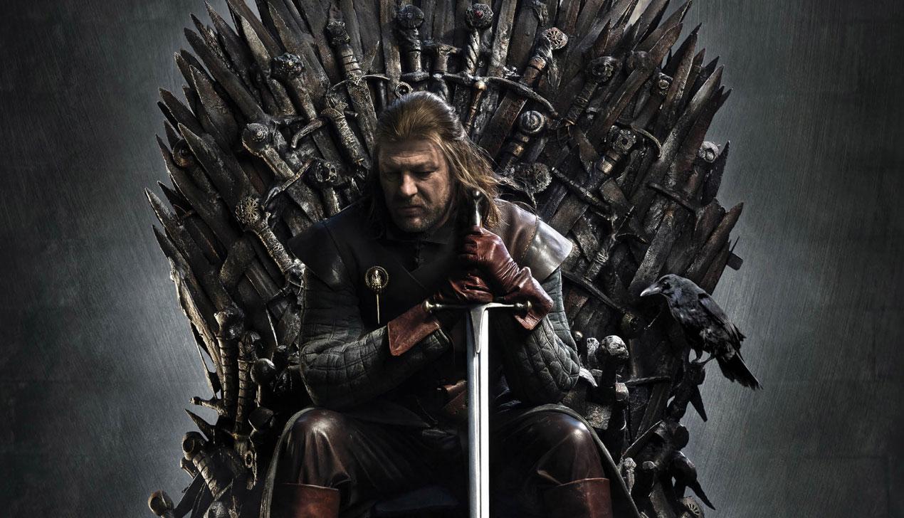 «Игры престолов»: дубль №4