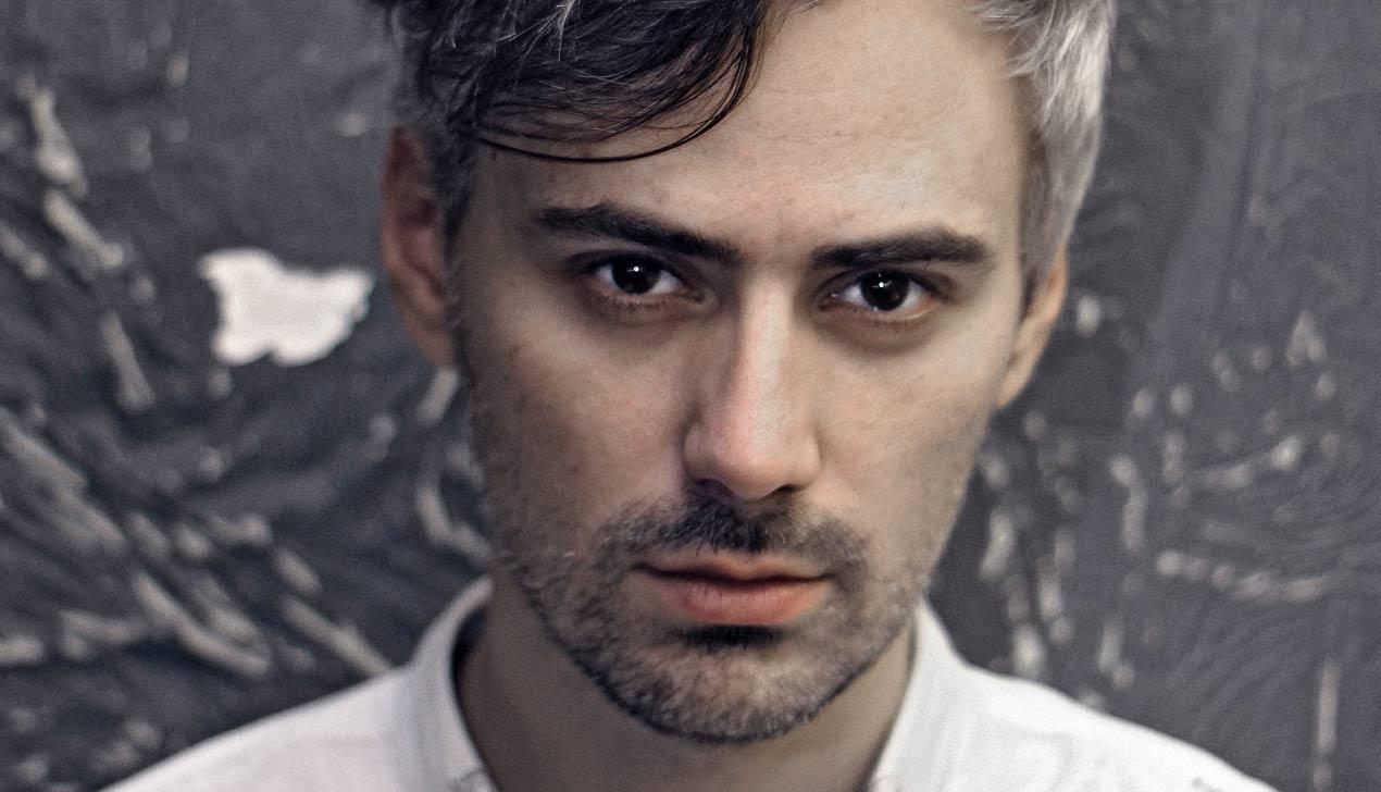 Музыкант Антон Севидов: «Может, для молодежи музыка Тихановича и звучит смешно, но я от этого ретро-саунда просто тащусь»