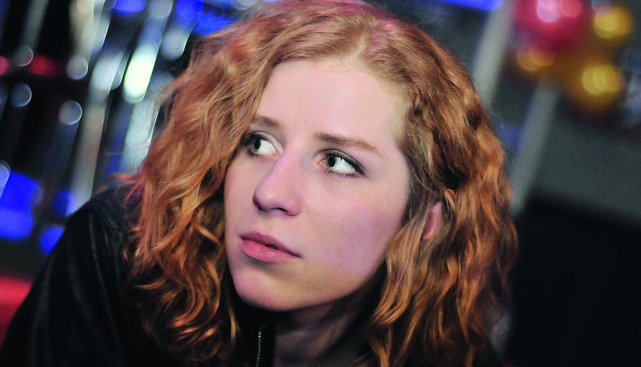 Алина Орлова: «Музыка тем и хороша, что она немного неземная»
