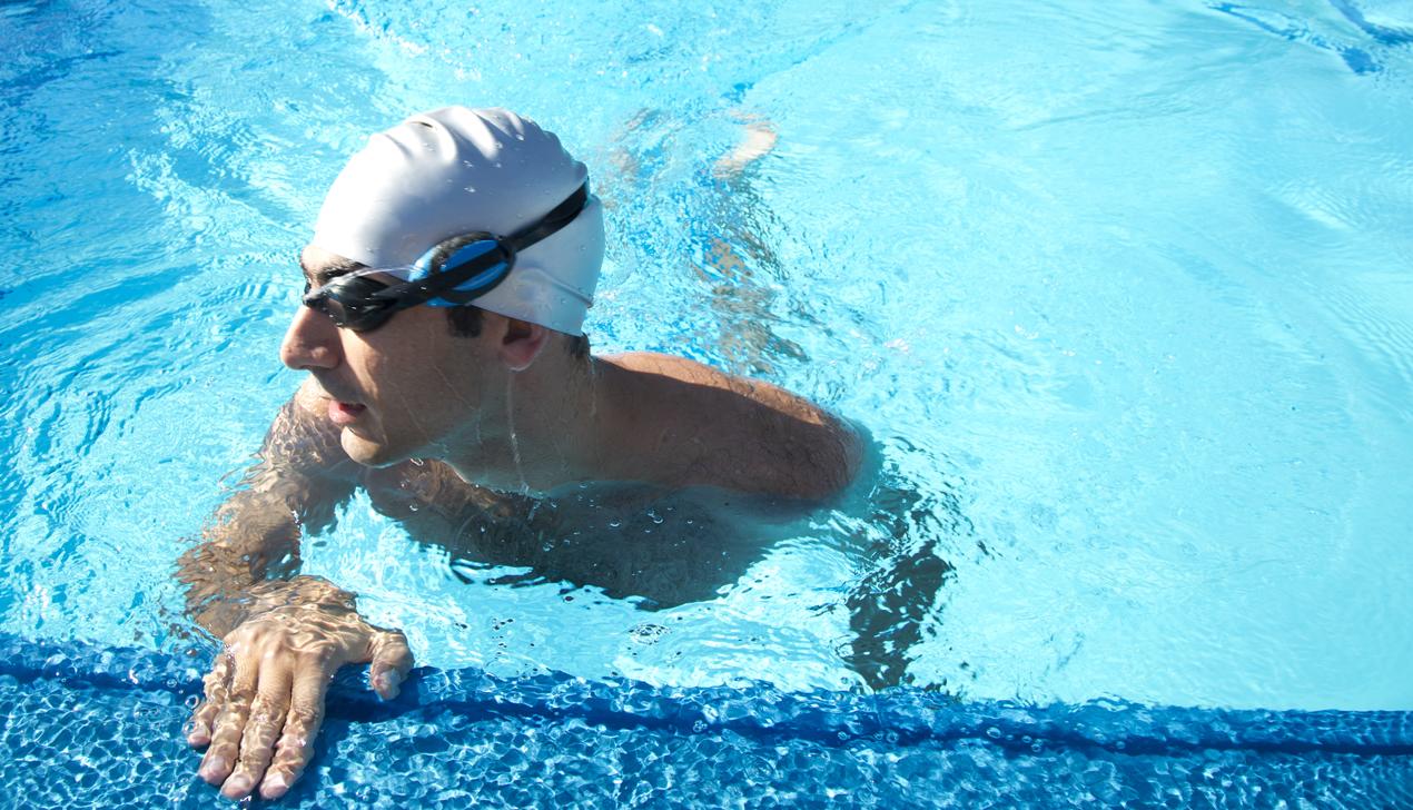 Слушаю и тренируюсь: полезные и странные девайсы для занятий спортом