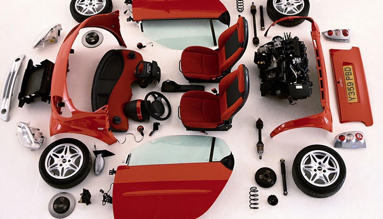 Десять новых автомобилей, которые станут предметомохоты коллекционеров