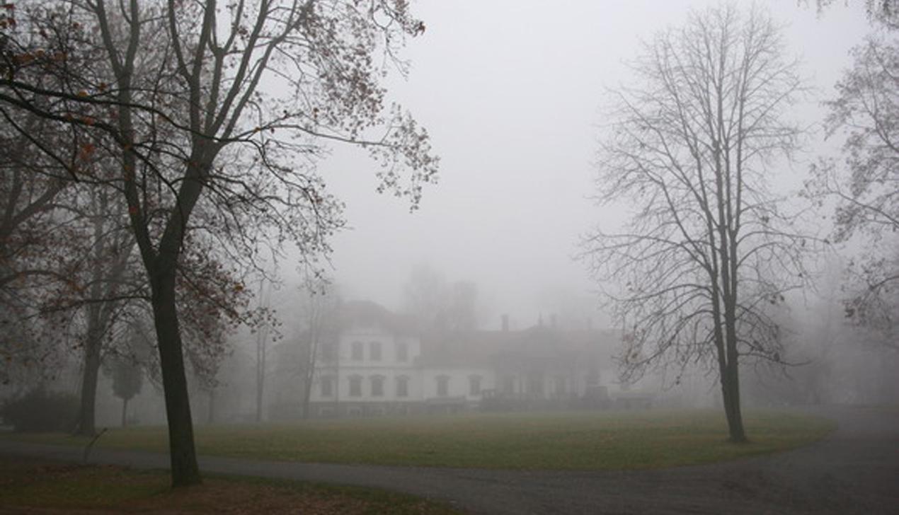 «Призрачно всё»: где живут белорусские привидения