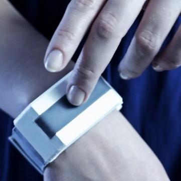 Sensor-bracelet