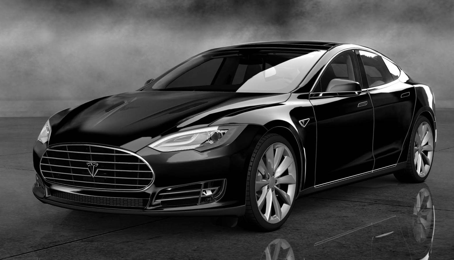 Tesla раздает патенты