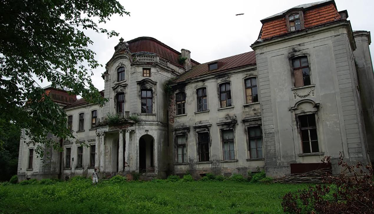 Сафари, привидения, князья и партизаны. Самые необычные экскурсии по Беларуси