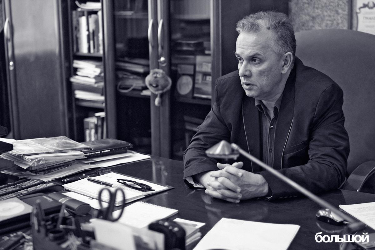 Алег Сільвановіч