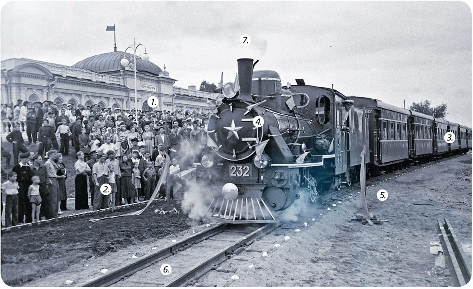 Life-shot Гомель детская железная дорога история