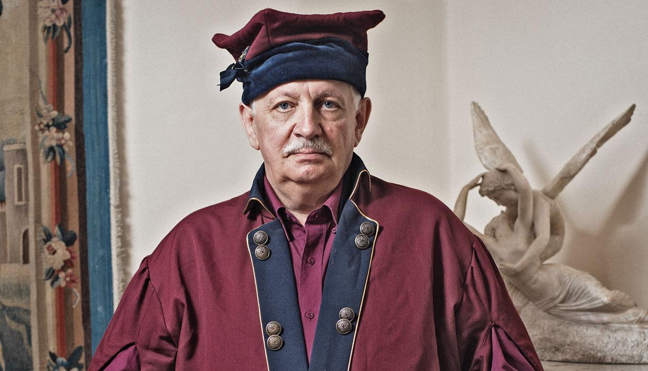 А не шляхтич ли ты часом? Как выглядят современные белорусские аристократы